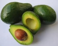 The Nahuatl Indians called this fruit 'ahuacatl' which means testicle because of its shape. The Spaniards morphed the word to 'aguacate', and later it was again morphed to the current name we use in English 'avocado.'
