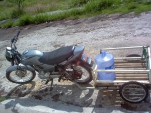 moto cart