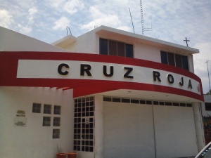 Cruz Roja in Moroleon