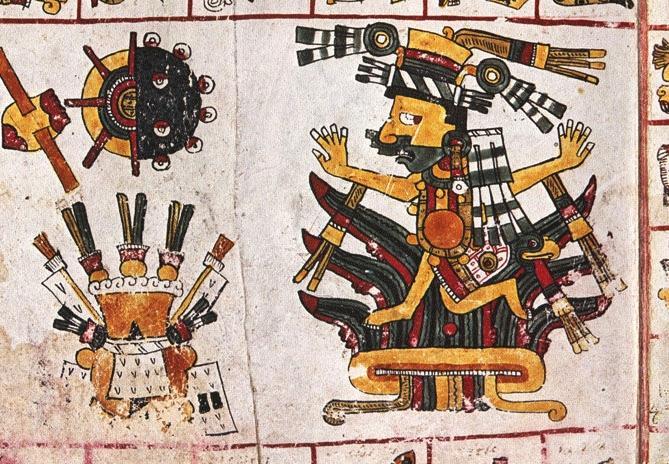 goddess Mayahuel