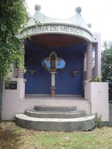 la reina de mexico