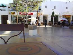 McDonald's at the strip mall in San Miguel de Allende