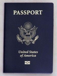 U.S.-passport