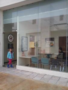 "The ""new"" U.S. consulate in San Miguel de Allende"