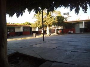 elementary school inside