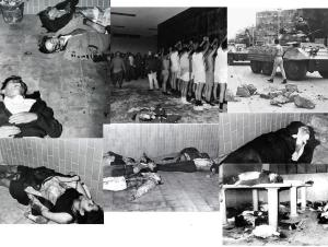 Tlateloco massacre 1968