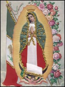 La Virgen de Guadalupe, Mother of the Americas