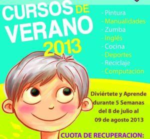summer course 2013