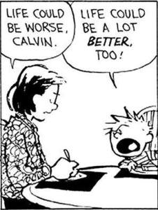 life better