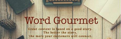 word gourmet