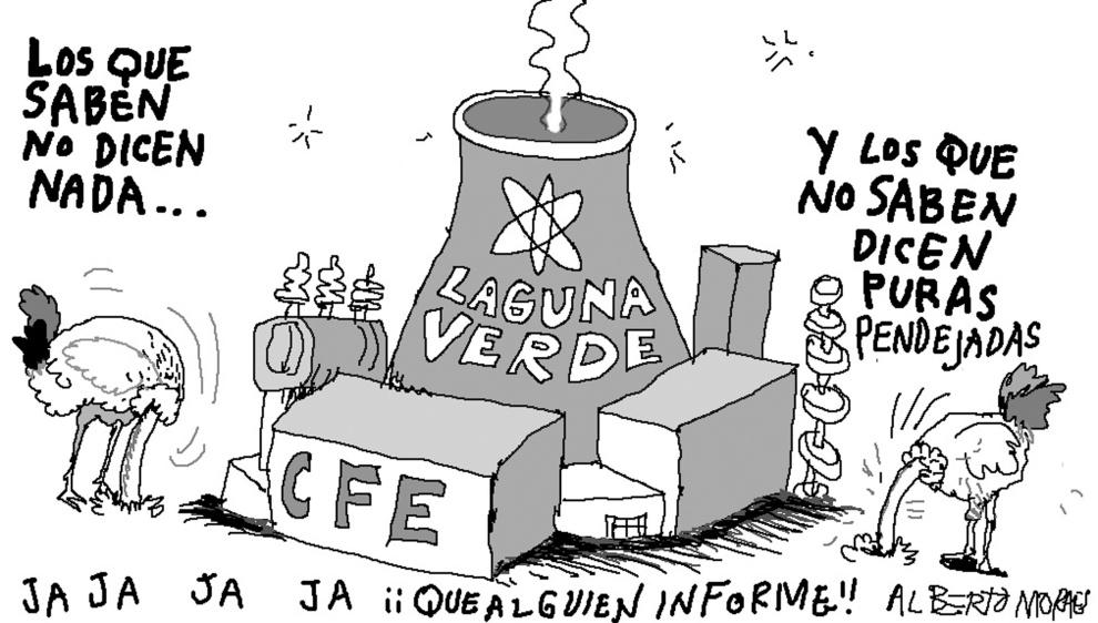 cartoon reactor