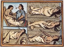 smallpox aztec