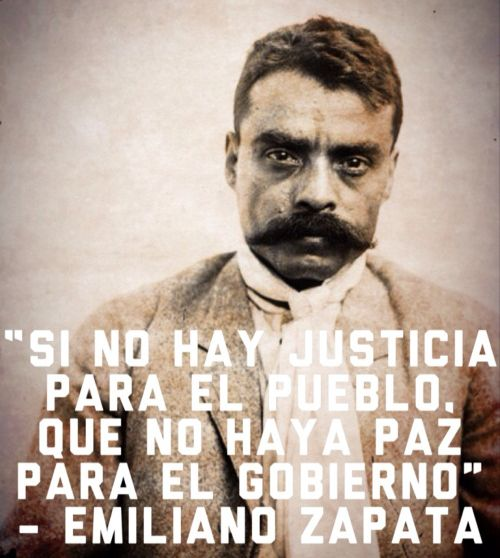 no justicia