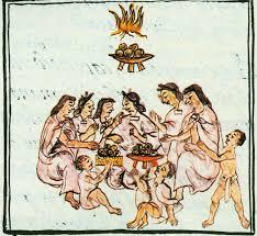tamales codex