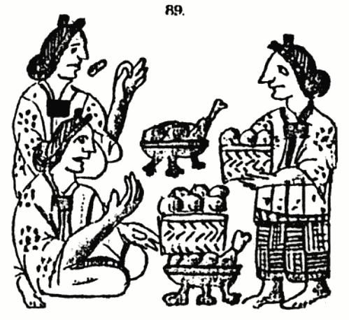 Tamales-florentine-codex