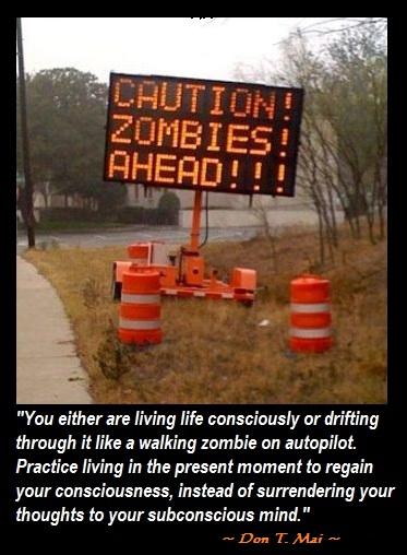 zombie-living