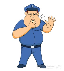 traffic-policeman-whistling-holding-hand-out-to-stop