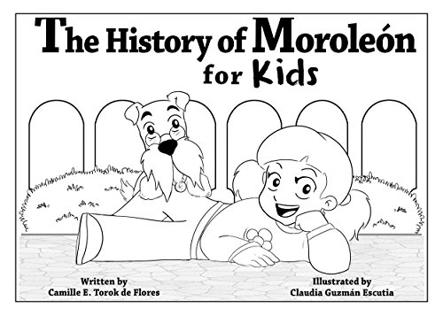 history of moroleon