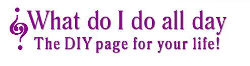 diy page