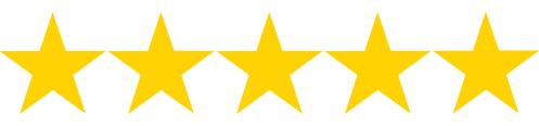 five-stars five
