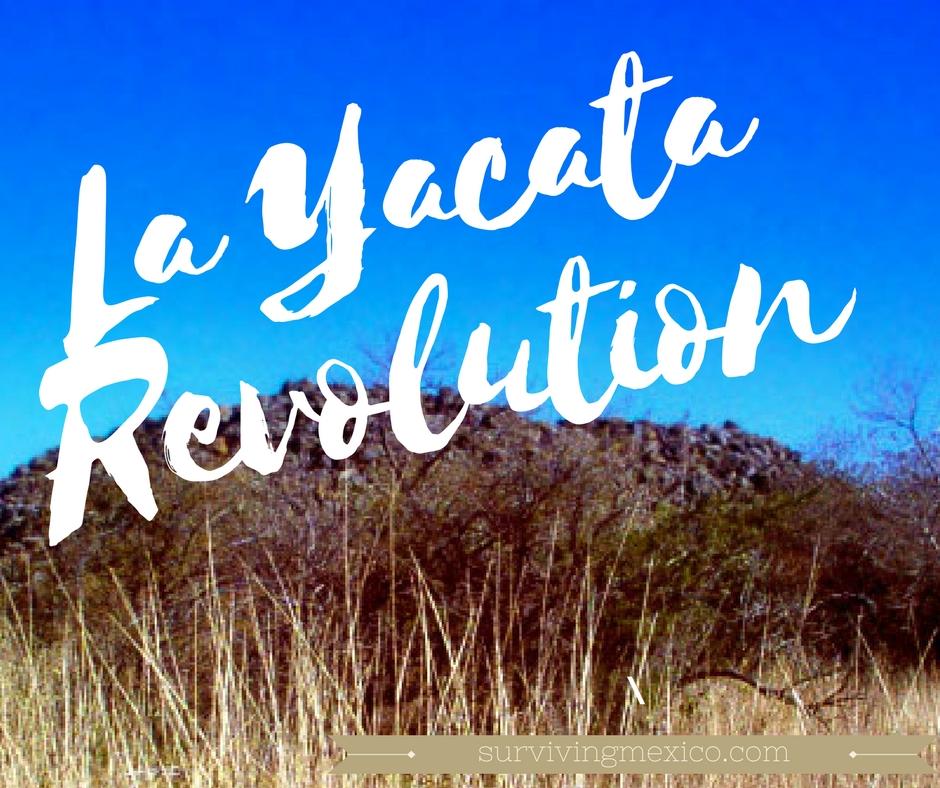 La Yacata Revolution