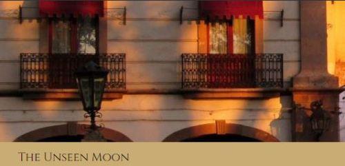 unseen moon