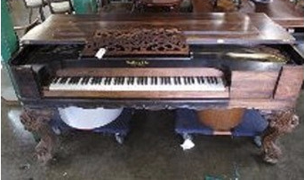 brabury piano