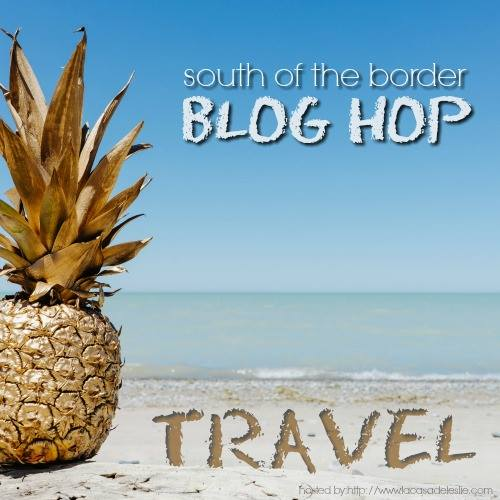 travel blog hop