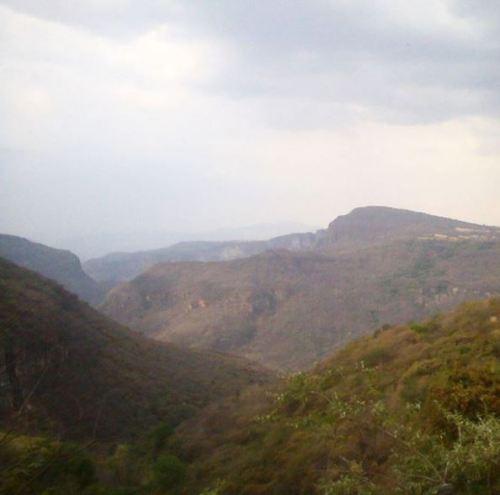 guadalajara mountains