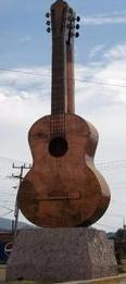 paracho guitar