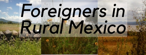 Foreigners in Rural Mexico