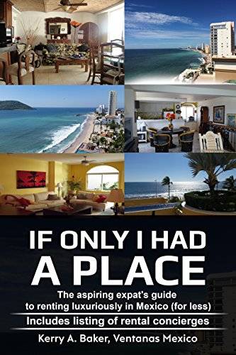 if i only had a place