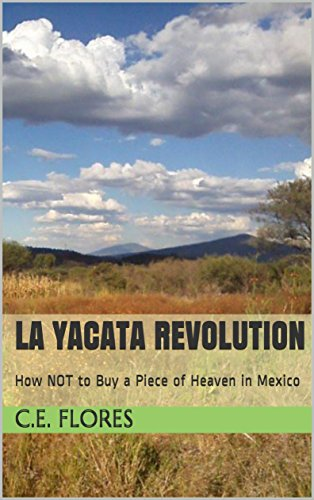 la yacata revolution cover