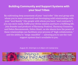 community thrive