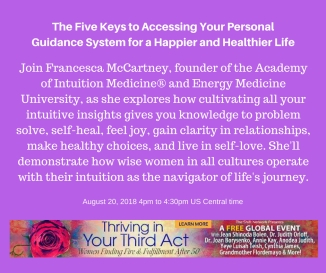 five keys thrive
