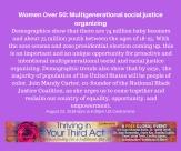 social justive thrive