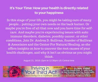 time thrive
