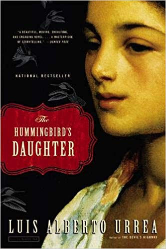 hummingbirds daughter