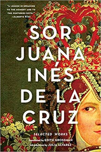 sor juana poems