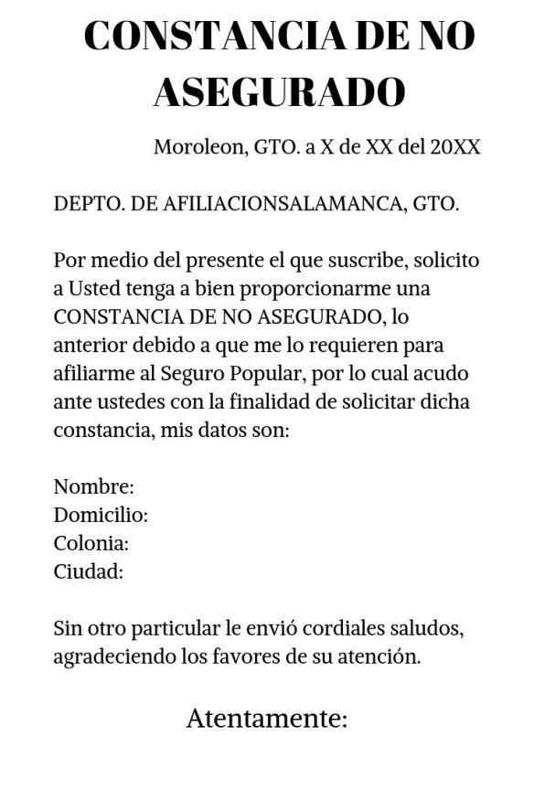 Seguro Popular In Mexico Surviving Mexico